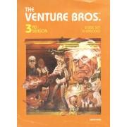 The Venture Bros.: Season Three [2 Discs] [DVD]