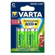 Baterija Varta C R14 3000mAh BL2