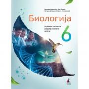 Udžbenik Vulkan Biologija za 6. razred