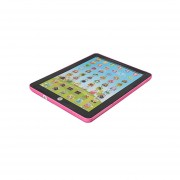 Juguete Kid Pad Aprendizaje Inglés Tablet Educativo