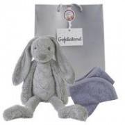Happy Horse Knuffel Rabbit Richie Grey 38 cm