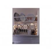 Markslöjd 702938 - Decoratiune de craciun BOLL LED/0,8W/3xAA 220cm