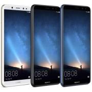 "Smartphone, Huawei Mate 10 Lite, DualSIM, 5.9"", Arm Octa (2.36G), 4GB RAM, 64GB Storage, Android, Blue (6901443199136)"