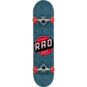 RAD Skateboards Skateboard Complet RAD Dude Crew (Static)
