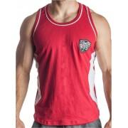 Good Boy Gone Bad VI9 Tank Top T Shirt Red