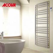 ACOVA Sèche-serviette ACOVA - KADRANE SPA électrique Inox 300W - TKARI-150-045-IF