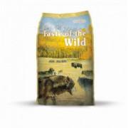 Taste of the Wild High Prairie pour chien 6 kg