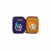 Estuche Pokemon Nintendo 3DS XL