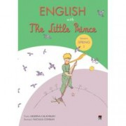 English with The Little Prince. Seasons Spring Vol. II