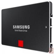 """Samsung 1TB 850 Pro Series, Solid-State Drive, SATA3, 2.5"""", 550/520MB/s (MZ-7KE1T0BW)"""