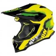 Nolan N 53 Lazy Boy Casca Motocross Marime XL 58-59 cm