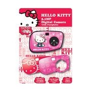 Фотопарат Hello Kitty 2.1 MP