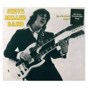 It-Why Steve Miller Band - Live at the Record Plant in Sausalito January 7th - Vinile
