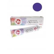Vopsea pigment Yellow Violet