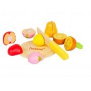 Juguetes BP Vzdělávací hračka Kitchen Fruits