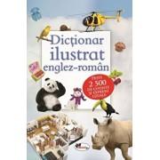 Dictionar ilustrat englez-roman/***