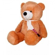 OH BABY 3 feet Brown teddy bear soft toy valentine love birthday gift SE-ST-110