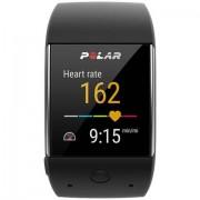 Polar M600 orologio sportivo Nero Touch screen 240 x 240 Pixel Bluetooth