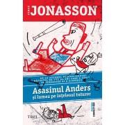 Asasinul Anders si lumea pe intelesul tuturor (eBook)