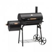 Landmann Kolgrill Tennessee 200 barbecue smoker, Landmann
