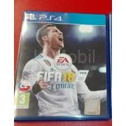 Fifa 18 pro PS4 použitá