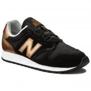 Sportcipő NEW BALANCE - WL520SNC Fekete