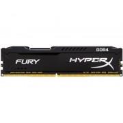 KINGSTON DIMM DDR4 8GB 3466MHz HX434C19FB2/8 HyperX Fury Black