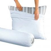 REVERIE Proteção para fronha em turco 400g/m², revestimento PVC impermeável