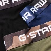 G-Star RAW Classic Trunk Camo 3-Pack - XXL