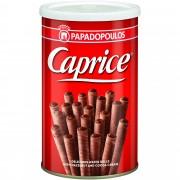Rulou Napolitana Caprice Alune si Cacao Papadopoulos 250g
