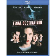 Final Destination [Blu-ray] [2000]