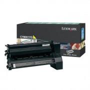 Lexmark Toner Return Giallo Hy Da 10.000 Pag C780