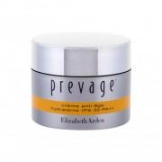 Elizabeth Arden Prevage Anti Aging Moisture Cream SPF30 krem do twarzy na dzień 50 ml Uszkodzone pudełko dla kobiet