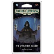 Enigma Arkham Horror: The Card Game – The Search for Kadath