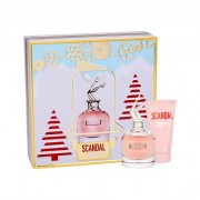 Jean Paul Gaultier Scandal confezione regalo Eau de Parfum 80 ml + lozione per il corpo 75 ml donna