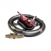 Inflable Montable Forma Toro Para Piscina Inflatabull Intex