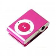MP3 Player 'Clip Style' (розов)