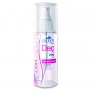 Sauber Deo Parfum Donna 24h Monoi&argan
