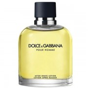 Dolce e Gabbana pour Homme after shave lotion 125 ml