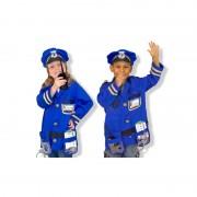 Costum carnaval Ofiter de Politie
