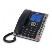 SPC Teléfono - SPC Office Pro Negro 3604N