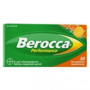 Berocca® - Performance (30 brustabletter)