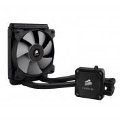 Disipador Ventilador Corsair H60 Enfriamiento Liquido (CW-9060007-WW)-Negro
