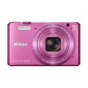 Nikon COOLPIX S7000 розовый