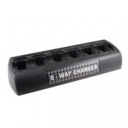 """""""nabíječka pro 6ks vysílačkové baterie Kenwood TK-2102"""""""