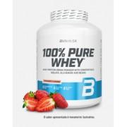 100% Pure Whey 2270g Morango