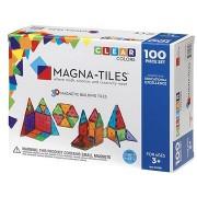 Magna-Tiles 100 átlátszó