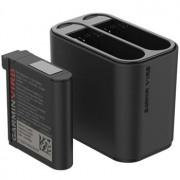 Garmin batteri + laddarenhet för USB-laddning av VIRB Ultra