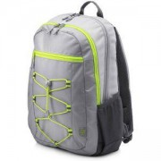 Раница за лаптоп HP Active Backpack 15.6, Сив, 1LU23AA