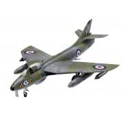 Revell RAF Hawker Hunter FGA.9